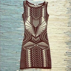 Sexy Hera Collection bodycon dress